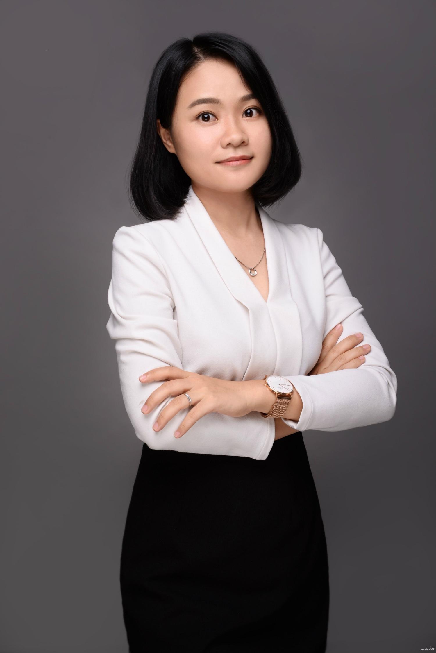 陈舒媚律师