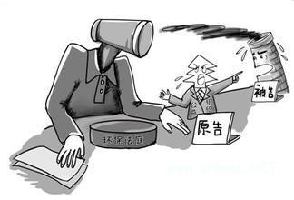 股权纠纷案件中诉讼主体的列举