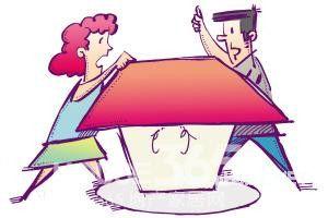 离婚时共同还贷房产如何分割——具体计算公式的分析与完善